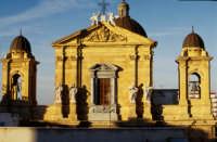 la cattedrale all'alba  - Marsala (1633 clic)