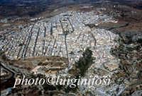 veduta aerea di ispica  - Ispica (4441 clic)