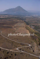 il sito dell'antica Himera visto dall'alto  - Hymera (6396 clic)