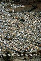 veduta aerea di ispica  - Ispica (3410 clic)