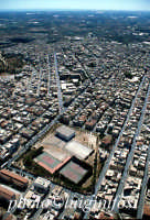 veduta aerea di ispica  - Ispica (4244 clic)