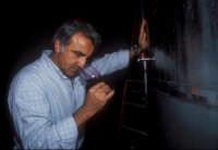 assaggio di vini nella cantina COS  - Pedalino (5485 clic)