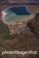 lo specchio di venere  - Pantelleria (1989 clic)