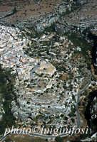 veduta aerea di ispica - parco forza  - Ispica (5060 clic)