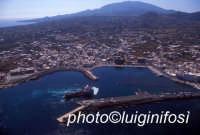il porto e la città di pantelleria  - Pantelleria (5713 clic)