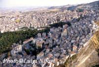 veduta aerea di cammarata e s.g.gemini   - Cammarata (6480 clic)