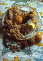 i dolci della tradizione natalizia: cedrata, aranciata  - Scicli (8345 clic)
