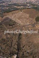 l'impianto urbano di solunto visto dall'alto  - Solunto (4279 clic)