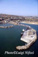 il porto  - Porto empedocle (4118 clic)
