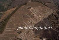 l'impianto urbano di solunto visto dall'alto  - Solunto (4016 clic)