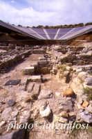 Eraclea Minoa - scavi  - Cattolica eraclea (6375 clic)