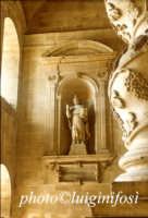 vestibolo del Duomo   - Siracusa (1293 clic)