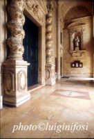 vestibolo del Duomo   - Siracusa (1268 clic)