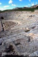 teatro greco  - Siracusa (4803 clic)