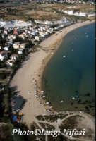 la spiaggia di porto empedocle  - Porto empedocle (7137 clic)