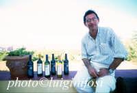 Francesco Spadafora e i suoi vini  - Alcamo (5129 clic)