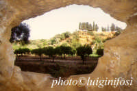 il giardino della kolimbetra  - Agrigento (2607 clic)