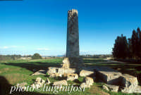 tempio di giove olimpico  - Siracusa (4023 clic)