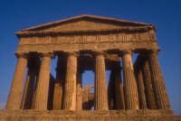 il tempio della concordia  - Agrigento (2440 clic)