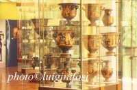 l'interno del museo archeologico   - Agrigento (2466 clic)