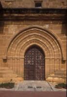 la chiesa di san nicola  - Agrigento (2724 clic)
