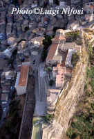 il castello di cammarata  - Cammarata (11660 clic)