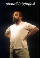 Giobbe Covatta - estate 2002  - Ragusa (1593 clic)