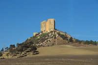 il castelluccio medioveale  - Gela (6476 clic)