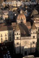 veduta aerea della cattedrale   - Acireale (7983 clic)