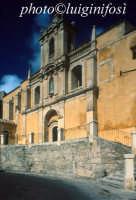 Chiesa di Santa Lucia  - Ragusa (1915 clic)
