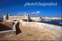 castello Maniace   - Siracusa (1288 clic)