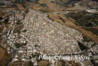 veduta aerea di sambuca  - Sambuca di sicilia (4638 clic)