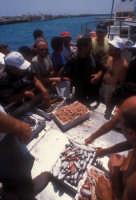 il mercato del pesce  - Sciacca (4255 clic)