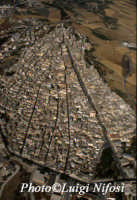 veduta aerea di sambuca  - Sambuca di sicilia (4471 clic)