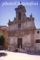 chiesa ...  - Aragona (3833 clic)