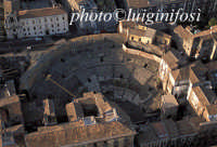 l'anfiteatro romano  - Catania (11879 clic)