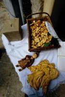 la festa di san giuseppe o festa del pane  - Salemi (4298 clic)
