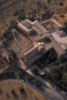 valle dei templi - il teatro greco, la chiesa di san nicola e il museo archologico   - Agrigento (5403 clic)