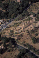 tempio di eracle  - Agrigento (5039 clic)