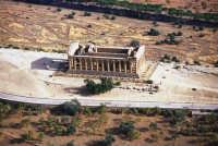 tempio della concordia  - Agrigento (9375 clic)