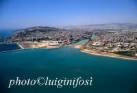 veduta aerea della citta'  - Licata (3927 clic)
