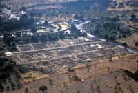 il quartiere greco-romano  - Agrigento (4781 clic)
