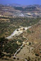 il tempio della concordia   - Agrigento (4337 clic)