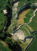 l'area archeologica di palazzolo acreide  - Palazzolo acreide (4287 clic)