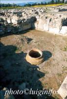 Megara Hiblea - scavi città  - Augusta (3555 clic)
