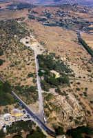 veduta aerea sul tempidi eracle e della concordia  - Agrigento (4767 clic)