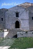 la chiesa madre  - Caltabellotta (2982 clic)