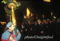 processione di Santa Lucia  - Siracusa (4648 clic)