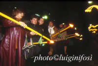 processione di Santa Lucia  - Siracusa (5455 clic)
