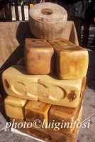 caciocavallo e pecorino dop  - Ragusa (4163 clic)